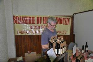 Brasserie Haut Limousin