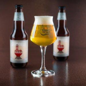 biere Sentinelle dieu du ciel