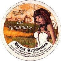 Brasserie la Suzannaise
