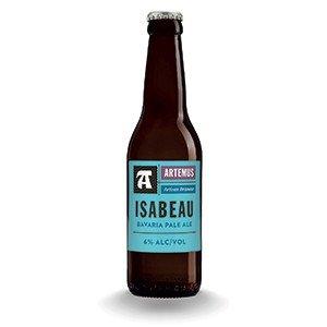 biere Isabeau artemus