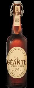 biere La Géante gayant