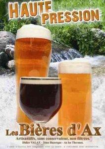 Brasserie Les Bières d'Ax