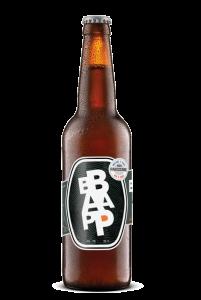 biere BAPBAP Perle Noire