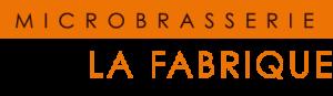 Brasserie La Fabrique