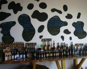 Brasserie La Vache à Bière