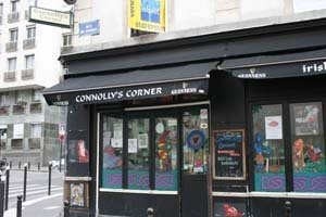 Connolly's Corner