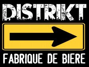Brasserie Distrikt