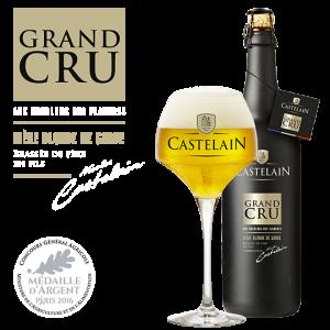 Castelain Grand Cru biere
