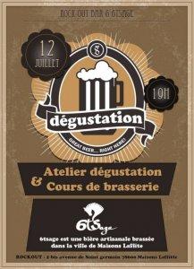 Brasserie Sagesse