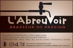 Brasserie L'Abreuvoir