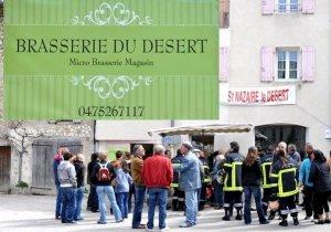 Brasserie du Désert