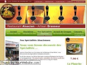 Brasserie Fleur de Houblon