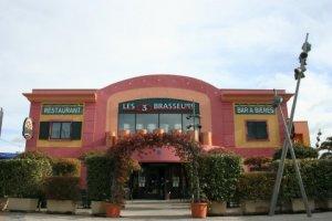 Les 3 Brasseurs Montpellier