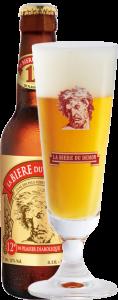 La Bière du Démon, biere gayant