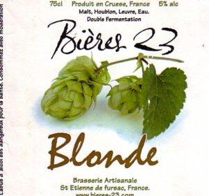 Biere 23