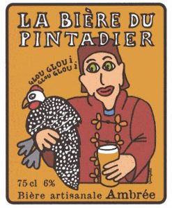 Brasserie du Pintadier