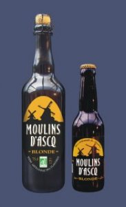 moulins d'ascq blonde