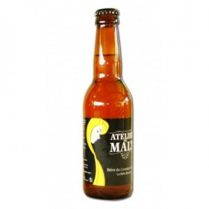 Bière Blonde La Belle Blonde