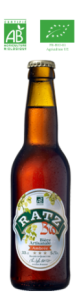 biere ratz bio ambrée