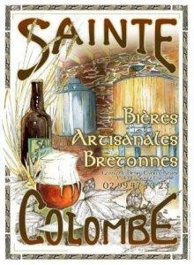 Brasserie Sainte Colombe