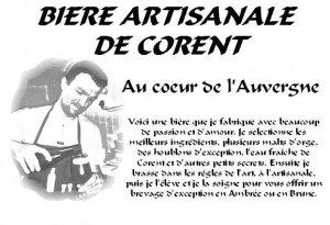 Brasserie de Corent