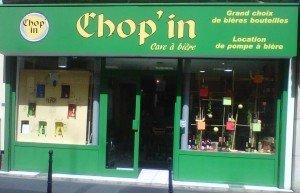 Chop'in