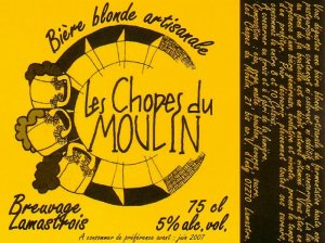 Les chopes du moulin