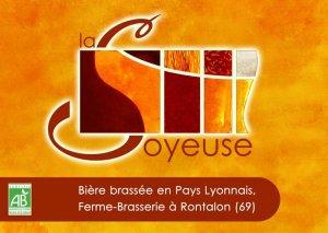 Brasserie La Soyeuse