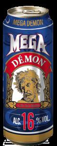 biere Mega Démon gayant