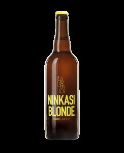 biere NINKASI BLONDE