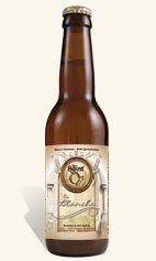 biere Saint'Oy blanche