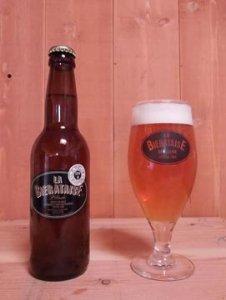biere Bierataise blonde