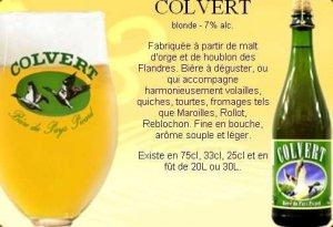 COLVERT