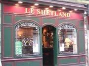Le Shetland