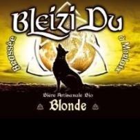 biere Blonde BLEIZI DU