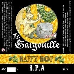 biere Bière Happy Hop IPA
