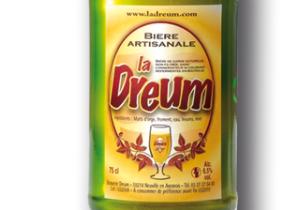 Dreum Blonde