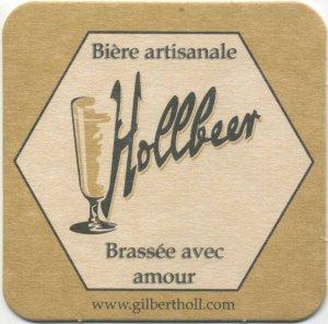 Brasserie Hollbeer