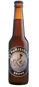 biere La Parisienne Brune