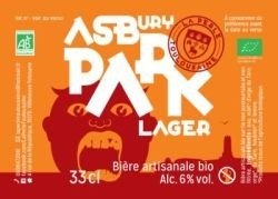 Asbury Park Lager