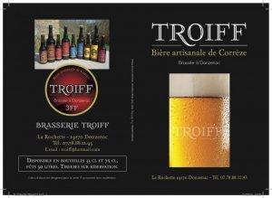 Brasserie Troiff