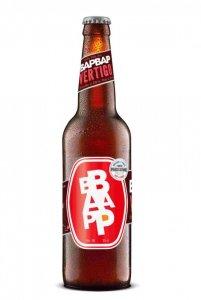 biere BAPBAP Vertigo