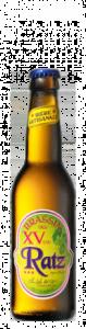 biere Ratz brassin des XV ans