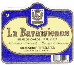 Brasserie Theillier