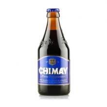La Chimay Bleue
