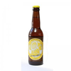 biere Ox Bier blonde La Volubile