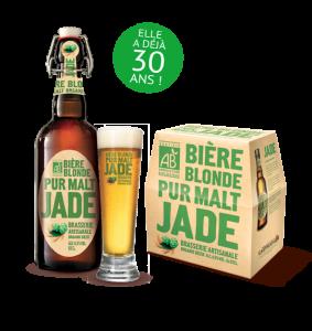 biere Jade blonde