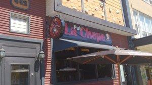 Pub La Chope