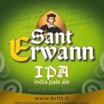 biere Sant Erwann IPA