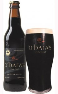 O ' Haras Irish Stout